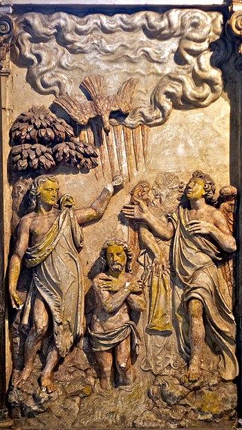Basilique Saint-Rémi — Reims, Champagne-Ardenn...