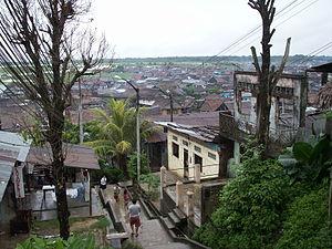Belen Iquitos Peru