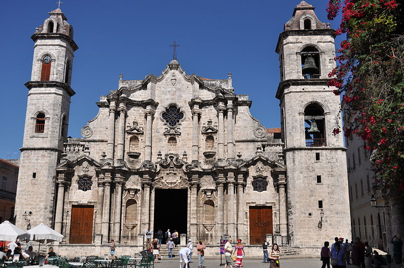 File:Catedral de San Cristobal de La Habana.JPG