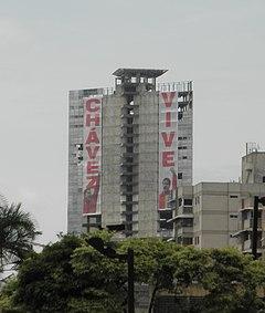 Centro Financiero Confinanzas Chavez Vive 2014.jpg