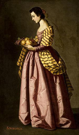Dorothea of Caesarea