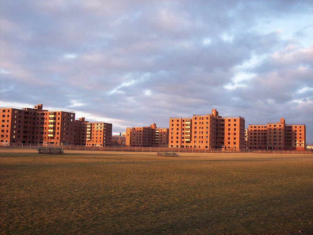 Glenny Drive Apartments Wikipedia