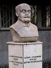 L L Zamenhof Wikipedia