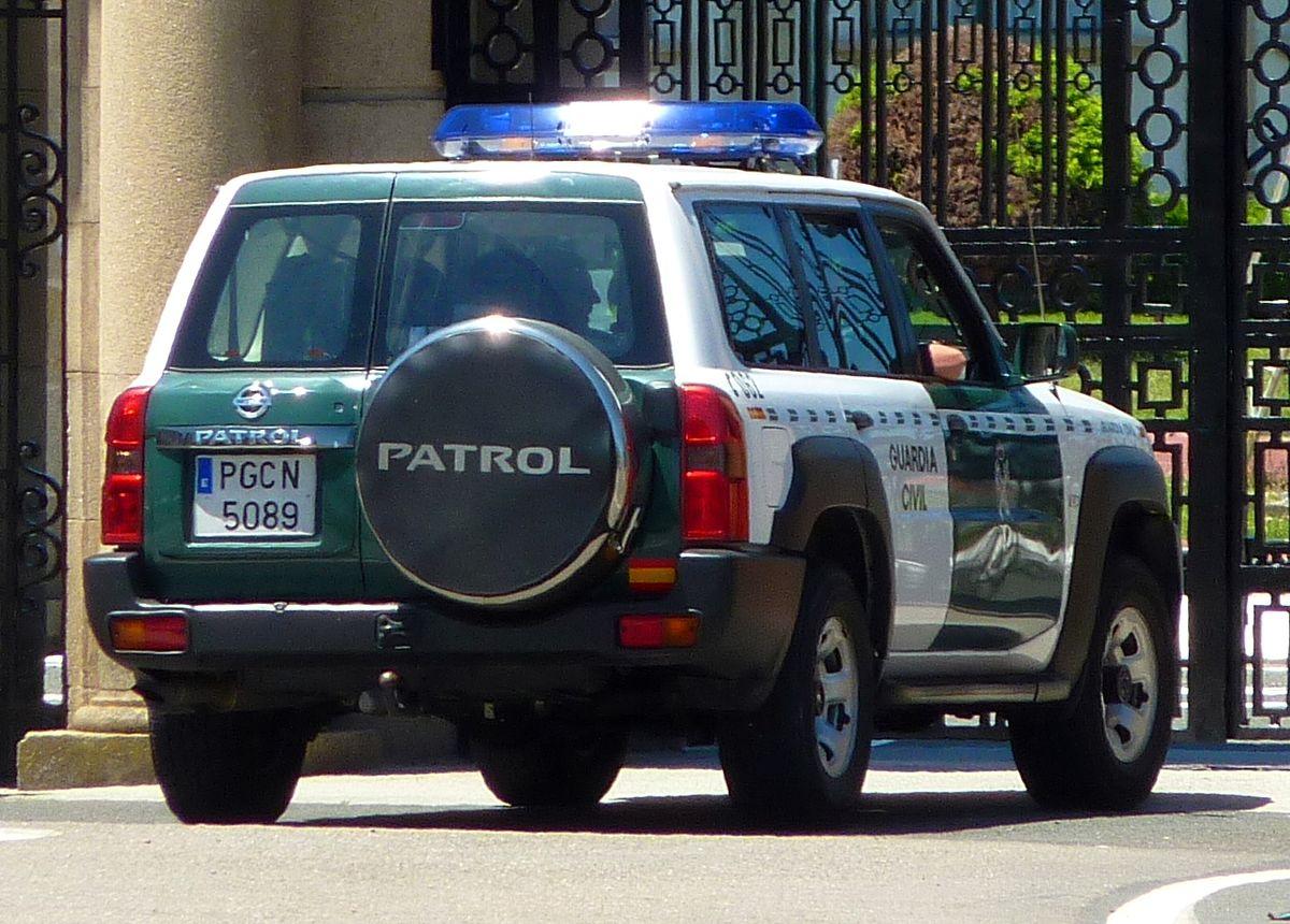 Civil Guard Spain Wikipedia