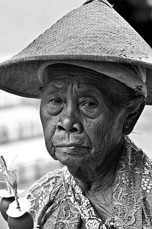 Taken at Yogyakarta, Indonesia