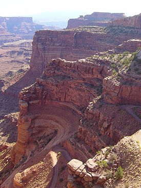 Geology of the Canyonlands area Wikipedia