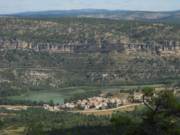 Uña (Cuenca) - Wikipedia, la enciclopedia libre