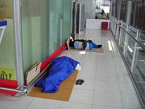Testers Caught Sleeping on the Job