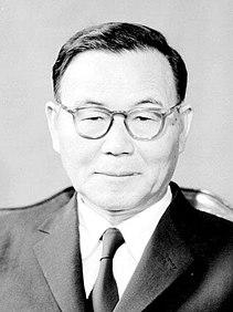 尹潽善 - 維基百科