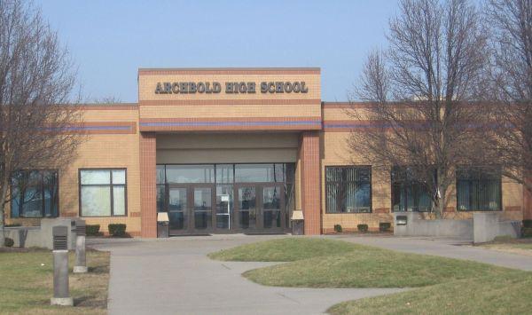 Archbold, Ohio - Wikipedia