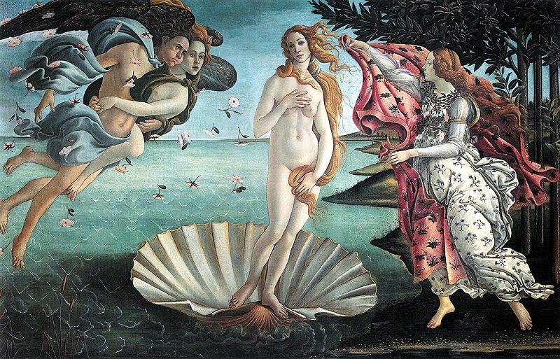 File:Birth of Venus Botticelli.jpg