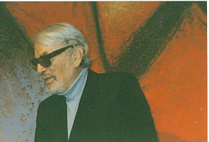 Gregory Peck, Cannes 2000