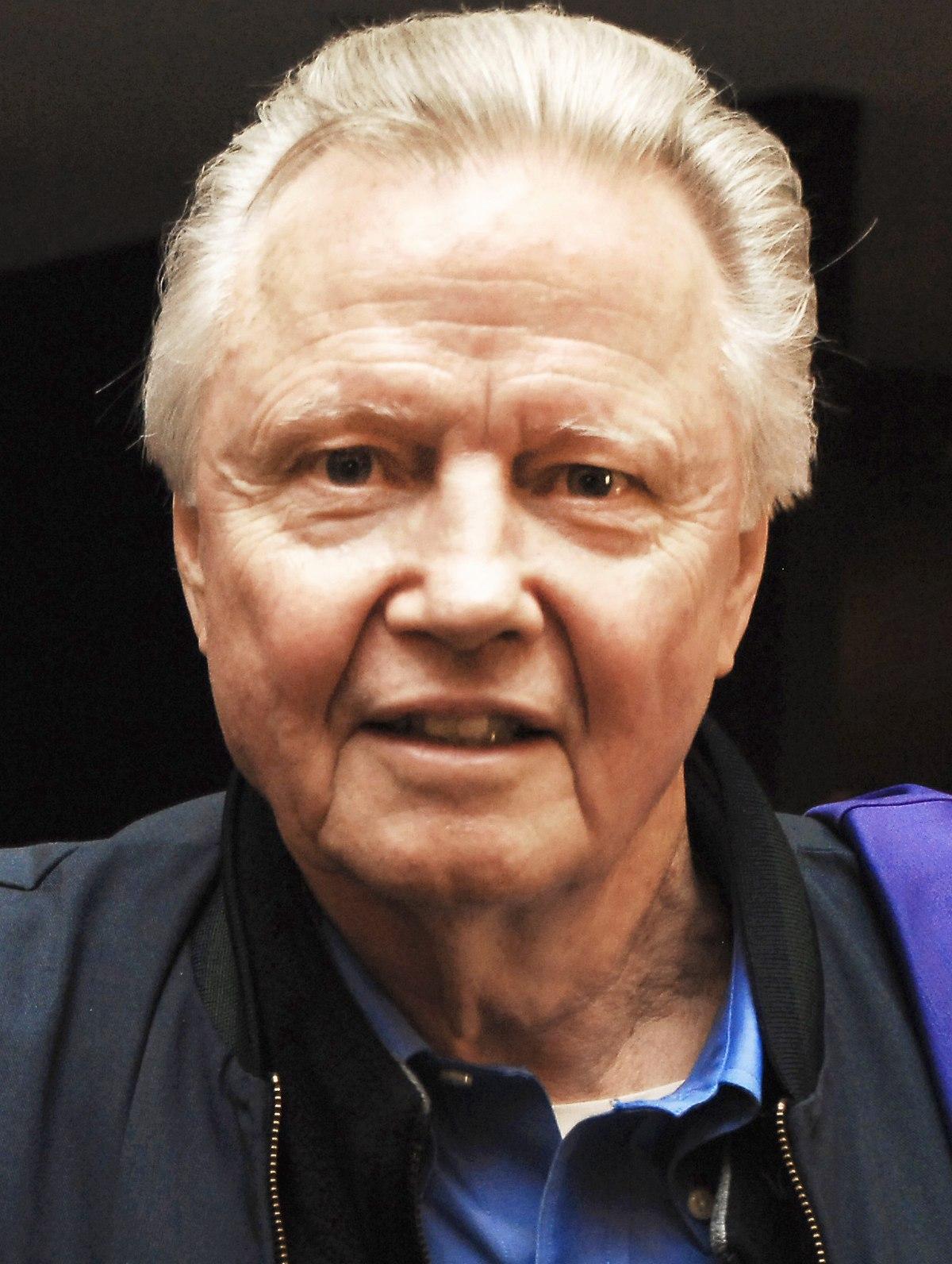 Jon Voight Wikipedia