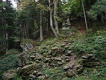 Mont Sainte Odile Wikipdia