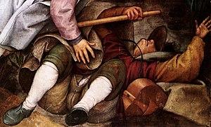 Pieter Bruegel the Elder - The Parable of the ...