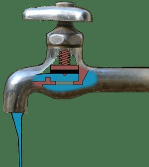 tap mechanism