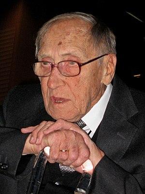 Leszek Kołakowski (1927-2009), Polish philosopher