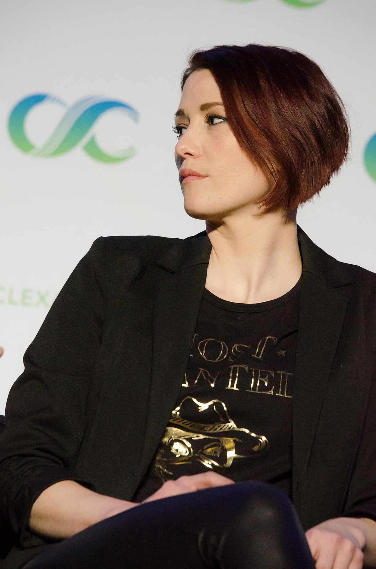 Chyler Leigh Wikipdia