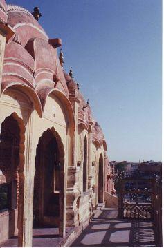File:Hawa Mahal inside, Jaipur.jpg
