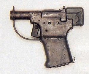 M1942 Liberator pistol