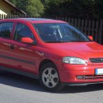 File Opel Astra G 5 Doors Jpg Wikimedia Commons