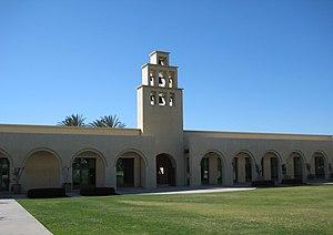 The Rancho Santa Margarita, California City Ha...