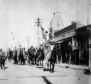 Battle of Ciudad Juárez