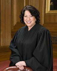 English: Sonia Sotomayor, U.S. Supreme Court j...