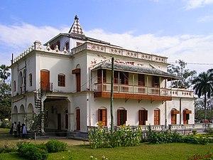 Shilaidaha Kuthibari, Kumarkhali, Kushtia
