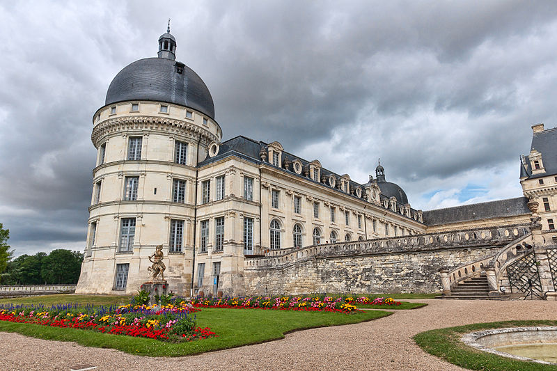 Valencay-chateau-2
