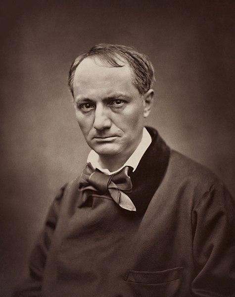 File:Étienne Carjat, Portrait of Charles Baudelaire, circa 1862.jpg