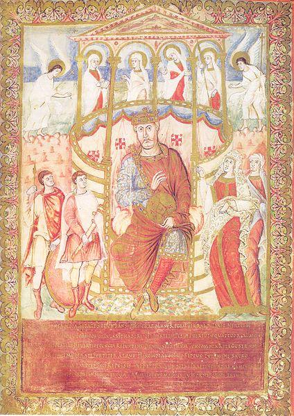 File:Bible carolingienne (Charles le Chauve).jpg