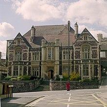 Bristol Royal Hospital for Children - Wikipedia