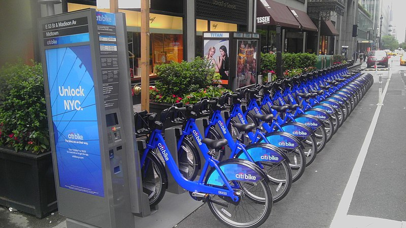 File:E53 St Citibike station loaded jeh.jpg