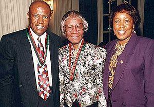 Ed Towns, Shirley Chisholm, Gwen Towns.jpg
