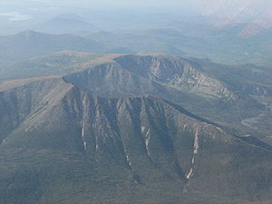 Mount Katahdin is the peak having the greatest...