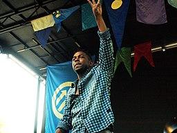 Kendrick Lamar Pitchfork 2012