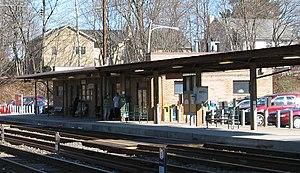 Paoli Station Pennsylvania