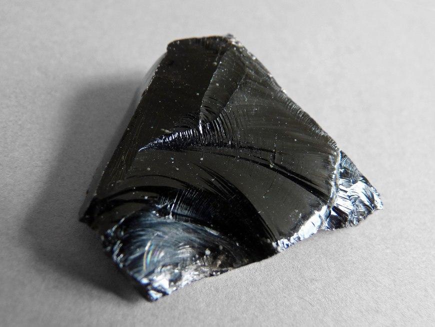 Black Obsidian, negativity protection