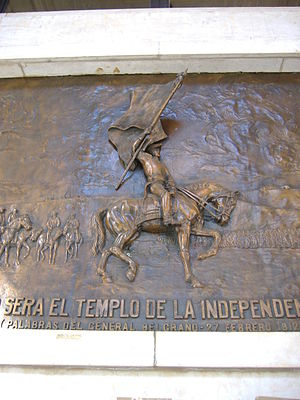 Manuel Belgrano 1