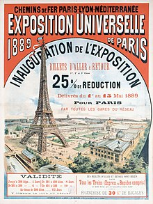 Image result for The Exposition Universelle