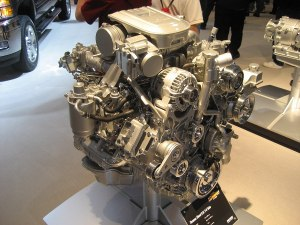Duramax V8 engine  Wikipedia