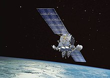 Communications satellite - Wikipedia