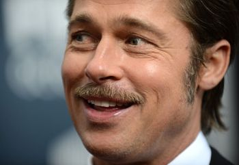 Brad Pitt (15595344042)