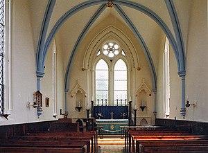 Church of the Holy Spirit, Newtown