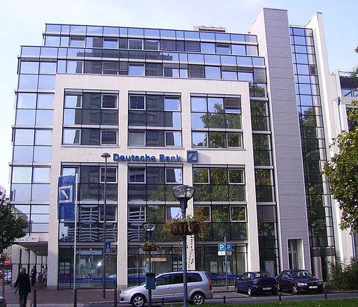 Deutsche Bank Ludwigsplatz