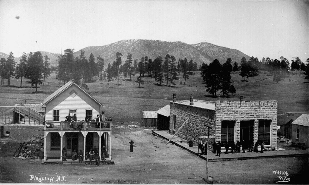 FileFlagstaff AZ Ca 1899jpg Wikimedia Commons
