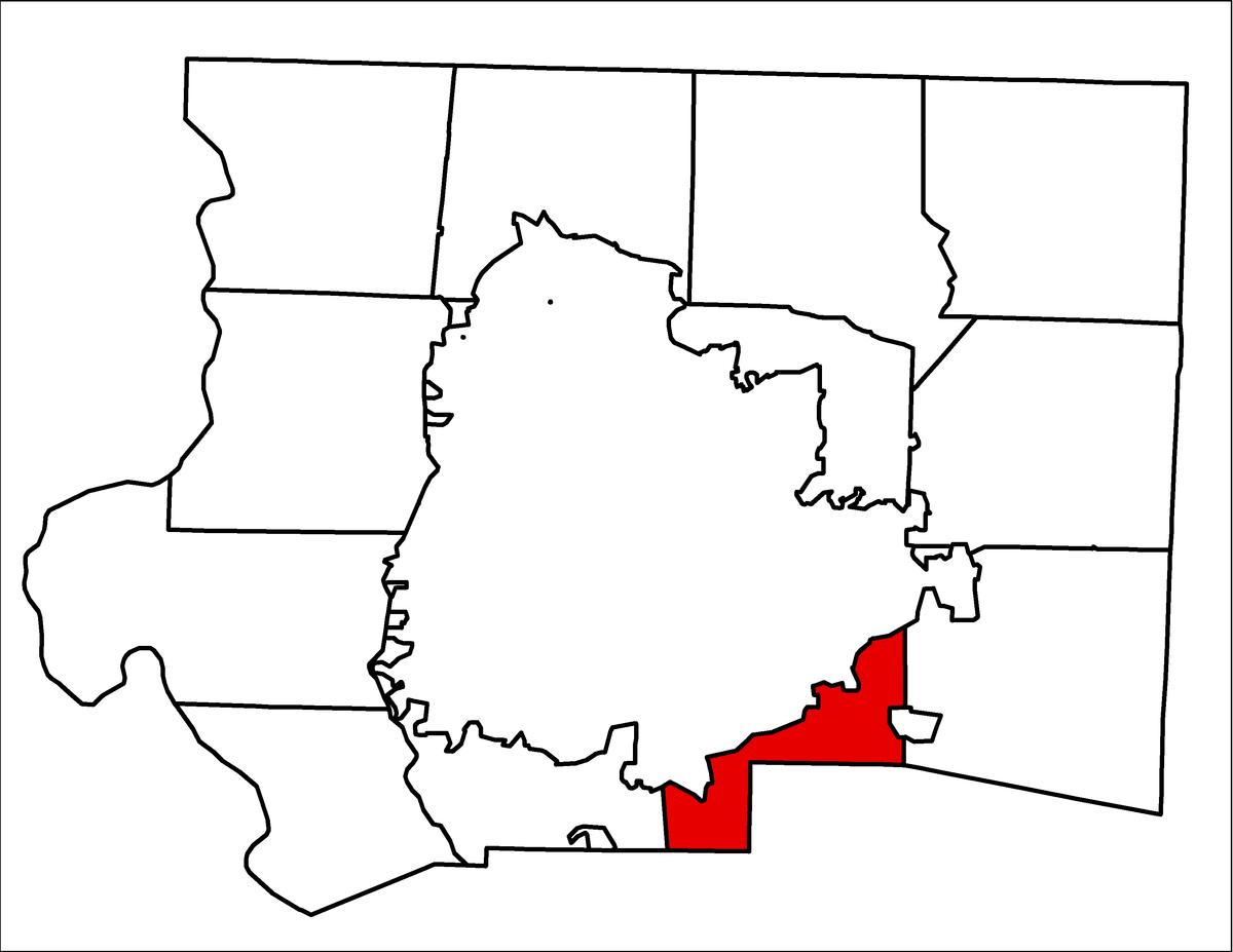 Broadbay Township