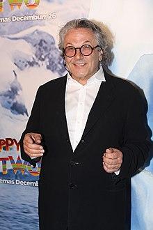 George Miller - Happy Feet 2.jpg