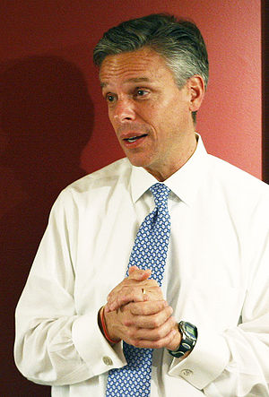 Utah gubernatorial election, 2004